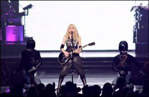 Concert de Madonna : un deuxième mort au Vélodrome... Le bilan s'alourdit ! La tournée est compromise !