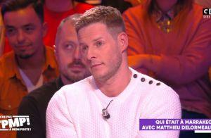 Matthieu Delormeau en couple : pourquoi il ne veut pas présenter son compagnon