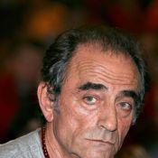 Richard Bohringer, malade... contraint d'annuler sa lecture en Avignon !
