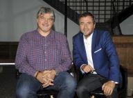 David Douillet : Confidences à Bernard Montiel aux côtés d'un bernard-l'hermite