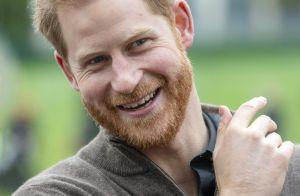 Prince Harry : Une femme lui met la main aux fesses, sa réaction amusante