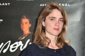 Adèle Haenel accuse un réalisateur d'