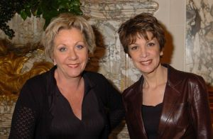 Catherine Laborde malade : sa soeur Françoise évoque un quotidien