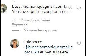 Laurence Boccolini critiquée sur son physique : elle réplique !