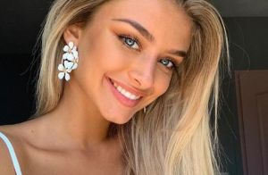 Miss France 2020 : Lou Ruat, Miss Provence 2019, sublime en maillot