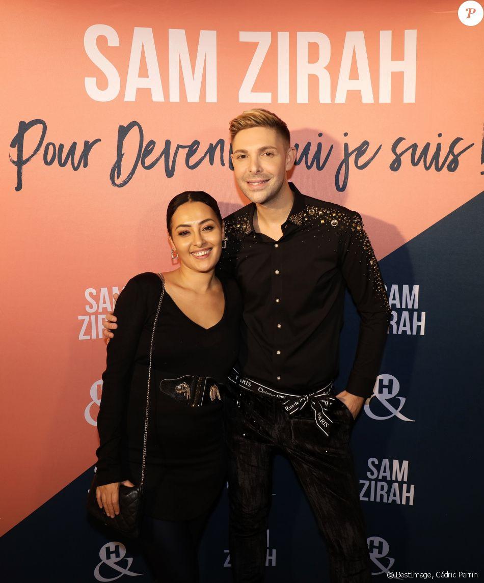 Exclusif Hedia Charni Et Sam Zirah Sortie Du Livre Du
