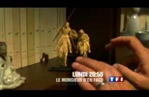 Ingrid Chauvin : les belles fesses que vous verrez ce soir sur TF1 ne sont pas les miennes...