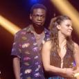 Azize Diabaté et Denitsa Ikonomova éliminés - Prime de Danse avec les stars du jeudi 7 novembre 2019.