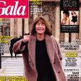 """Couverture du magazine """"Gala"""", numéro du 7 novembre 2019."""