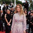 """Caroline Receveur - Montée des marches du film """"Les plus belles années d'une vie"""" lors du 72ème Festival International du Film de Cannes. Le 18 mai 2019 © Borde / Bestimage"""