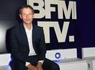 Marc-Olivier Fogiel, directeur général de BFMTV : un patron anti-polémique