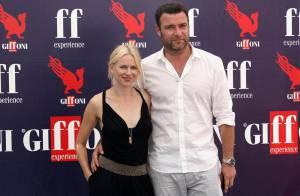 Naomi Watts et Liev Schreiber : En amoureux et au naturel, au soleil d'Italie !