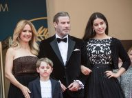 John Travolta partage une rare photo de son fils Ben