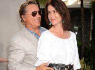 Don Johnson et sa charmante compagne, le beau Eric Bana et Judd Apatow en famille... c'est Hollywood !