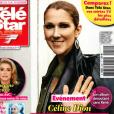 """Couverture de """"Télé Star"""" du 18 novembre 2019."""