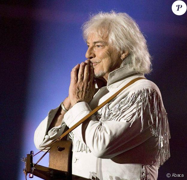 Hugues Aufray a réuni le gotha de la chanson française autour de Bob Dylan