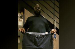Issa Doumbia, 10 tailles de pantalon en moins : Photo choc de sa perte de poids