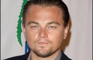 Leonardo DiCaprio : un nouveau célibataire... qui est un coeur à prendre mais qui se cache !