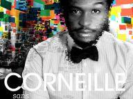 """Corneille vous dévoile un extrait de son nouvel album... """"en attendant"""" la suite ! Prometteur... Ecoutez ! (réactualisé)"""