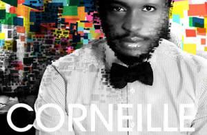Corneille vous dévoile un extrait de son nouvel album...