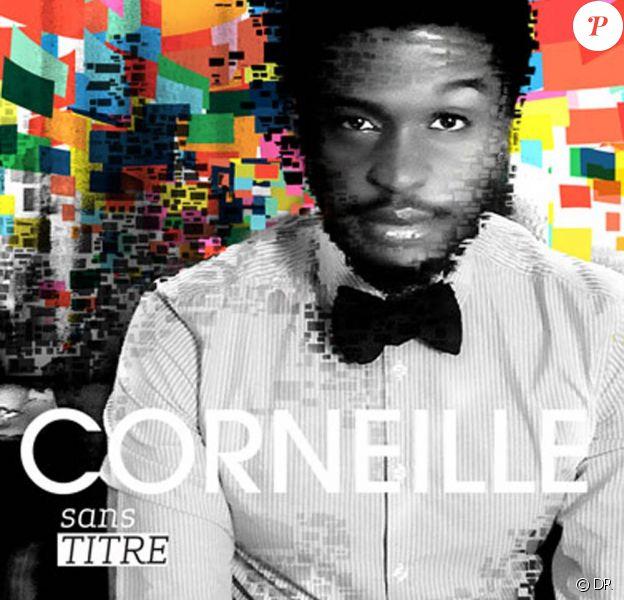 Corneille présente le premier extrait de son album En attendant, à venir en octobre 2009