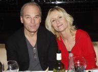 Laurent Baffie raconte sa première rencontre angoissante avec sa femme Sandrine
