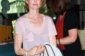 Marcia Cross : toujours de plus en plus maigre... mais que se passe t-il ?