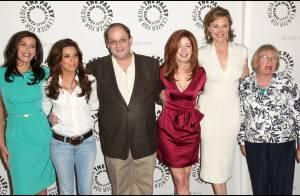 Un nouveau venu dans Desperate Housewives ! il va faire craquer une de nos héroïnes !