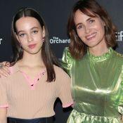 Judith Godrèche : Rare photo de sa fille Tess, qui pose avec son papa