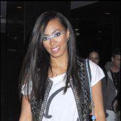 Solange Knowles : la soeur de Beyoncé pète un plomb et... se rase la tête !