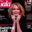 Retrouvez l'interview intégral d'Anggun dans le magazine Gala, numéro 1381, du 28 novembre 2019.