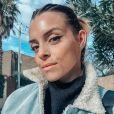 Alexia Mori (Secret Story) sur Instagram - 26 novembre 2019