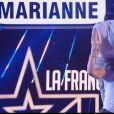 """Chilly Brother lors de la demi-finale d'""""Incroyable talent 2019"""", le 3 décembre sur M6"""