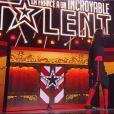 """The Demented Brothers lors de la demi-finale d'""""Incroyable talent 2019"""", le 3 décembre, sur M6"""