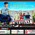 Faf Larage, Magic System et le nouveau petit prince du raï Najim ont tiré une chanson du film Neuilly sa mère !