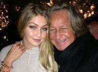 """Gigi et Bella Hadid : Leur père Mohamed """"fauché"""", se déclare en faillite"""