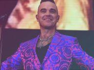 Robbie Williams : Il quitte sa maison à 20 millions pour une étrange raison