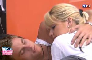 Secret Story 3 : Nouveau rapprochement entre Kevin... et Vanessa ! Regardez !
