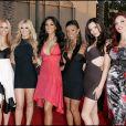 Les Pussycat Dolls auxAmerican Music Awards, Los Angeles 21/11/2006