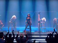 Pussycat Dolls : En latex et les fesses à l'air, le retour ultra sexy des Dolls