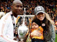 Benik Afobe : Mort de sa fille de 2 ans, le monde du foot en soutien