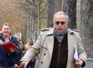 """Fabrice Luchini père absent avec Emma : """"Je n'ai pas bien élevé ma fille"""""""