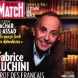 Couverture de Paris Match du 28 novembre 2019.