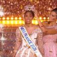 Miss Guadeloupe : Clémence Botino - Election de Miss France 2020 à Marseille, le 14 décembre 2019 sur TF1.