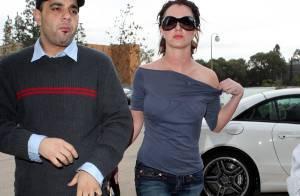 Le manager de Britney Spears entendu par la police
