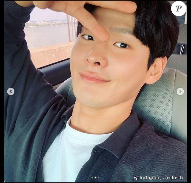 L'acteur sud-coréen Cha In-Ha est mort le mardi 3 décembre 2019. Il avait 27 ans.