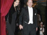 Bruce Willis et sa magnifique femme Emma Heming, sur leur 31 pour célébrer... les 18 ans de Scout LaRue !