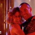 Sami El Gueddari et Fauve Hautot remporte Danse avec les stars saison 10 le 23 novembre 2019.