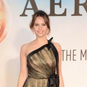 Felicity Jones : L'actrice de Star Wars enceinte de son premier enfant