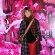 Exclusif -Gwendoline Hamon assiste à l'inauguration de la boutique Lancôme au 52, Avenue des Champs-Elysées à Paris le 4 décembre 2019. © Rachid Bellak/Bestimage
